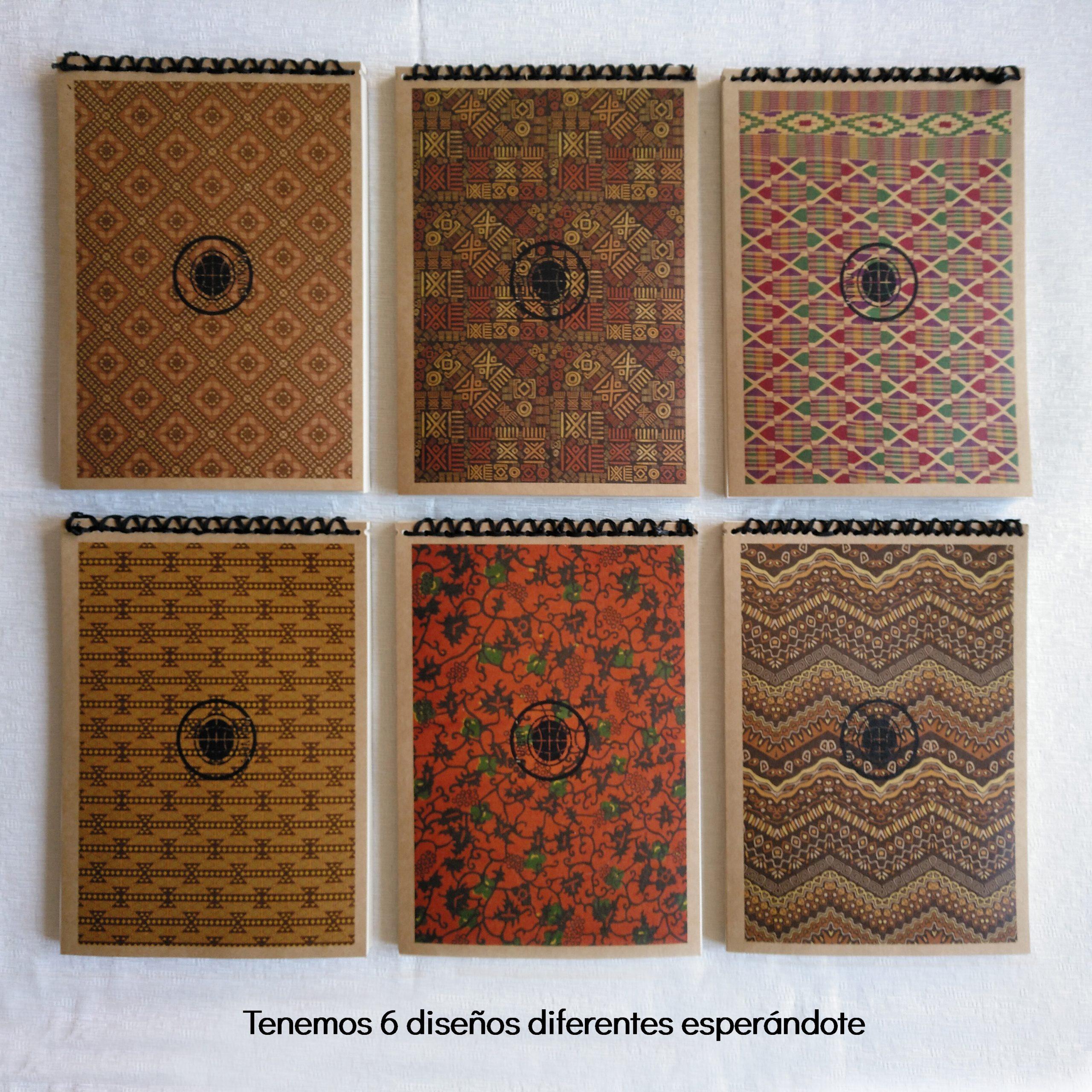 Cuaderno SUMUM